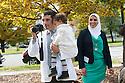 Mohammad Mertaban. Class of 2016 White Coat Ceremony.