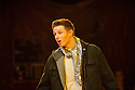 London, UK. 06.03.2015. Mountview Academy of Theatre Arts presents BONNIE & CLYDE, at the Bernie Grant Arts Centre. Book by Ivan Menchell, lyrics by Don Black, music by Frank Wildhorn. Directed by Tim Luscombe. Lighting design by Ian Saunders. Set and costume design by Josh. Photograph © Jane Hobson.