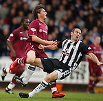 081108 St Mirren v Hearts