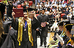 2015 Spring Commencement | Part I