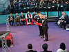 Greater London Assembly Annual Service of Remembrance<br /> at City Hall, The Queen's Walk, London , Great Britain <br /> 11th November 2016 <br /> Dep Chief Commissioner of Metropolitan Poilce laying wreath <br /> Sadiq Khan&nbsp;<br /> The Mayor of London<br /> <br /> Tony Arbou<br /> Chairman of the London Assembly<br /> <br /> &nbsp;<br /> Those in attendance were:<br /> <br /> Wing Commander Mike Dudgeon OBE,<br /> <br /> Major General Ben Bathurst CBE, <br /> <br /> Sir Ken Knight CBE QFSM FIFireE, <br /> <br />  Air Marshall David Walker,<br /> <br /> <br /> Led by the Sub-Dean of Southwark Cathedral, The Revd Canon Michael Rawson, <br /> <br />  Bishop of London, the Rt Revd and Rt Hon Dr Richard Chartres,<br /> <br /> Transport for London Commissioner Mike Brown, <br /> <br /> Metropolitan Police Deputy Commissioner Craig Mackey <br /> <br />  London Fire Brigade Commissioner Ron Dobson <br /> &nbsp;<br /> Lord Singh CBE,<br /> <br /> Rabbi Miriam Berger, Finchley Reform Synagogue, <br /> <br /> Harun Khan, Muslim Council of Britain <br /> <br /> Dr Deesha Chadha, Hindu Forum of Britain <br /> <br /> Photograph by Elliott Franks <br /> Image licensed to Elliott Franks Photography Services
