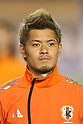 Hotaru Yamaguchi (JPN), March 14, 2012 - Football / Soccer : 2012 London Olympics Asian Qualifiers Final Round, Group C Match between U-23 Japan 2-0 U-23 Bahrain at National Stadium, Tokyo, Japan. (Photo by Daiju Kitamura/AFLO SPORT) [1045]