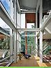 GK House by Hobgood Architects