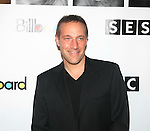 Jim Brickman attends The 2010 SESAC New York Music Awards at IAC Building, New York, 5/12/10