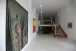 Bennassar Gallery in Pollenca, Majorca, Spain