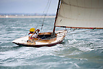 Cowes Classics 2016 - Tuesday