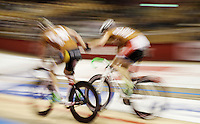 2015 Gent 6 (-day/trackcycling)