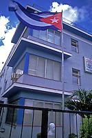 Immigration Ministry, Havana Cuba, Republic of Cuba,