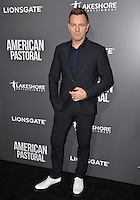 BEVERLY HILLS, CA. October 13, 2016: Ewan McGregor at the Los Angeles premiere of &quot;American Pastoral&quot; at The Academy's Samuel Goldwyn Theatre.<br /> Picture: Paul Smith/Featureflash/SilverHub 0208 004 5359/ 07711 972644 Editors@silverhubmedia.com