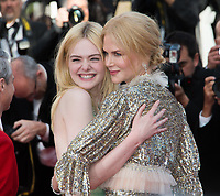 Cannes: How To Talk To Girls At Parties Premiere