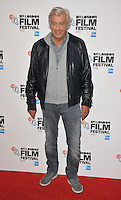 Paul Verhoeven at the &quot;Elle&quot; 60th BFI London Film Festival Official Competition screening, The Embankment Garden Cinema, Villiers Street, London, England, UK, on Saturday 08 October 2016.<br /> CAP/CAN<br /> &copy;CAN/Capital Pictures /MediaPunch ***NORTH AND SOUTH AMERICAS ONLY***