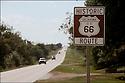 Oklahoma-Route 66