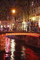 Amsterdam Travel Photos