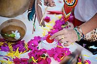 Tulum, Mexico: Candace + Chris - slideshow