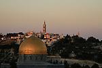 1-Jerusalem, Temple Mount