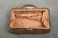 Willard Asylum Suitcases<br />