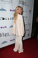 LOS ANGELES, CA - NOV 11: Gretchen Rossi attends the first annual Vanderpump Dog Foundation Gala hosted and founded by Lisa Vanderpump, Taglyan Cultural Complex, Los Angeles, CA, November 3, 2016. (Credit: Parisa Afsahi/MediaPunch).