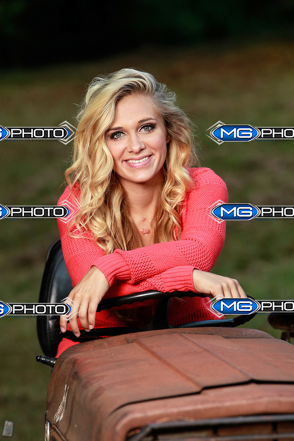 Hayden Senior Portraits