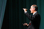 Paul S. Otellini, president and CEO of Intel Corp.