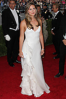 """NEW YORK CITY, NY, USA - MAY 05: Lauren Bush at the """"Charles James: Beyond Fashion"""" Costume Institute Gala held at the Metropolitan Museum of Art on May 5, 2014 in New York City, New York, United States. (Photo by Xavier Collin/Celebrity Monitor)"""