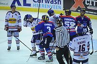 UNIS Flyers -AHOUD Devils Nijmegen 311015