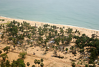 Kalmunai. Ampara District of Eastern Province of Sri Lanka It was also directly impacted by the 2004 Tsunami.