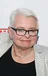 Paula Vogel attends the Broadway Opening Night Performance of  'Indecent' at The Cort Theatre on April 18, 2017 in New York City.