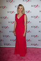 """Paula Zahn attends The Breast Cancer Research Foundation """"Super Nova"""" Hot Pink Party on May 12, 2017 at the Park Avenue Armory in New York City."""