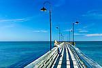The Pier at the Islander Resort, located in the Florida Keys community of.Islamorada.