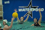St. Charles North Vs York - Water Polo