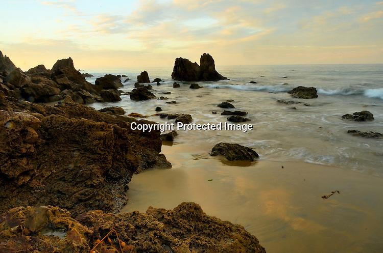 Stock photos of Corona del Mar