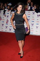 LONDON, UK. October 31, 2016: Lucy Verasamy at the Pride of Britain Awards 2016 at the Grosvenor House Hotel, London.<br /> Picture: Steve Vas/Featureflash/SilverHub 0208 004 5359/ 07711 972644 Editors@silverhubmedia.com