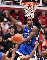Memphis vs. UC, MBK 12-19-2007