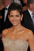 Halle Berry arriving at the 83rd Academy Awards in Los Angeles, CA 2/27/2011.