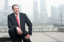 CHINA / Shanghai / June 2010.CEO Amir Galor of Infinity portrayed in Shanghai..&copy; Daniele Mattioli / Anzenberger