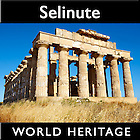 Ancient World - Selinunte Greek Temples