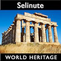 Ancient World - Selinunte Greek Temples