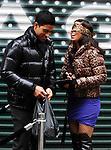 """Ugly Betty "" Films in Chelsea"