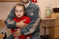Chechen refugees in Poland