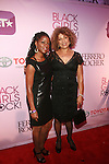 Imani Walker and Angela Davis Attends  Black Girls Rock!(TM) 2011 Honoring Angela Davis, Shirley Caesar, Taraji P. Henson, Laurel J. Richie, Imani Walker, Malika Saada Saar, and Tatyana Ali Hosted by Tracee Ellis Ross and Regina King at the PARADISE THEATER BRONX, NY  10/15/11