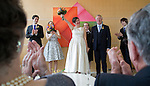 Tricia and Monte Got Married :: October 1 and 2
