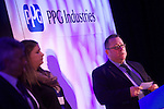 PPG Industries Conference & Dinner 2013..22.01.13.©Steve Pope