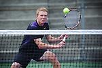 Arizona v. UW men's tennis 04/15/12