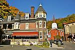 Jim Thorpe Fall Foliage Celebration, Jim Thorpe, Carbon Co., PA
