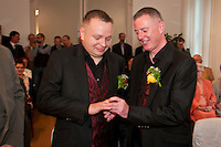 None tradtional weddings Berlin