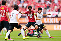 2015 J1 League 2nd Stage: Kashima Antlers 1-2 Urawa Red Diamonds