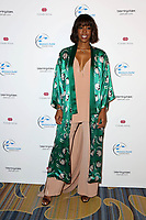 BEVERLY HILLS, CA - APRIL 20: Kelly Rowland at the 2017 Women's Guild Cedars-Sinai Annual Spring Luncheon At The Beverly Wilshire Four Seasons Hotel In California on April 20, 2017. Credit: David Edwards/MediaPunch