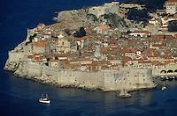 Côte Dalmate - Dalmatian Coast%0ACôte Dalmate - Dalmatian Coast