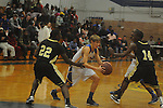 Oxford High vs. New Hope in Oxford, Miss. on Friday, February 1, 2013.