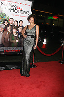 "Patricia deLeon  arriving at the Premiere of ""Nothing Like the Holidays"" at the Grauman's Chinese Theater in Hollywood, CA.December 3, 2008.©2008 Kathy Hutchins / Hutchins Photo....                ."